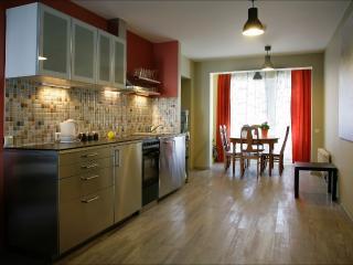Nereta apartments Riga City