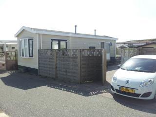 2 bedroom Chalet Zandvoort