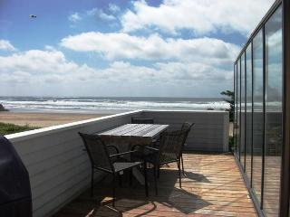 Ocean House, Cannon Beach