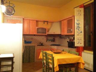 Appartamento Chianti Toscana