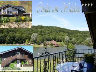 Chalet am Waldsee****, Rieden