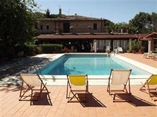 Country House Le Dodici Querce, Giano dell'Umbria