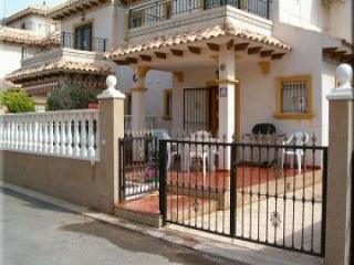 2 bedroom quad villa in Cabo Roig