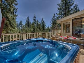 421 Lakeview, Gated community with private beach (EP421), Zephyr Cove