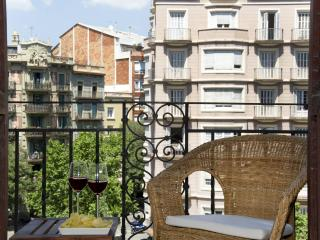 Montaber apartamentos Fira I Paral´lel 3º1ª, Barcelona