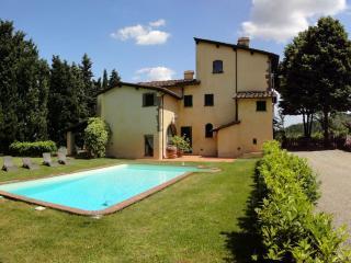 Villa La Selva Bellosguardo - Florence, Lastra a Signa