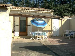 Maison Meublee Portiragnes