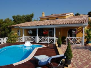 belle villa 250m2 au soleil avec piscine plein sud, La Gaude