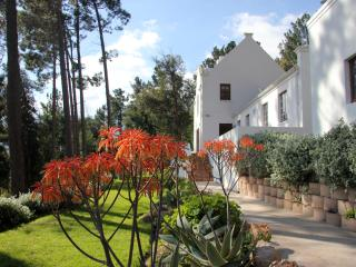 Rainbow Cottage, Franschhoek