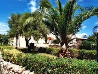 Bilocale con giardino a San Teodoro Res. Le Torri