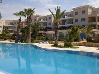 1495-Paphos Apartment