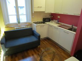La Corticella apartment, Lucca