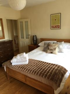 En Suite Bedroom