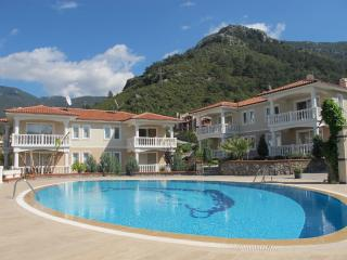 Oludeniz Lovely Holiday Apartment/House with Pool, Ölüdeniz