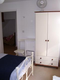 DownStairs - Twin bed Room