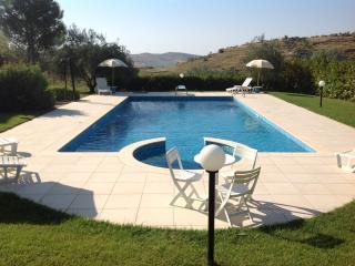 Villa CALAFORNO splendido luogo di relax assoluto
