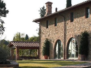 Del Bosco, Montaione