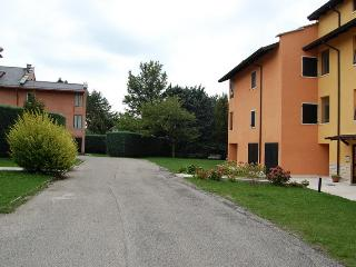 Appartamento in residence con parco, Verona