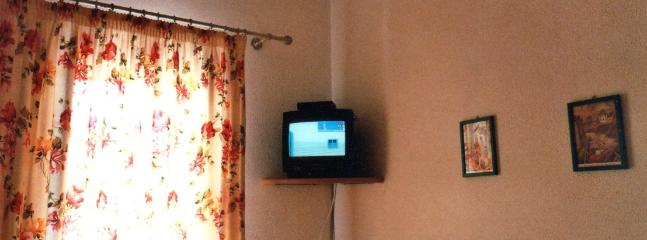 SECONDA TV