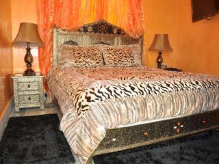 joli appartement meublé et bien équipé, Marrakech