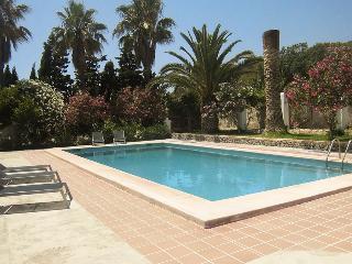 Orange Ibiza Villa, Sant Josep de Sa Talaia