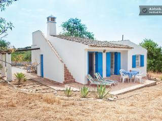 ALGARVE RURAL 2BEDROOM VILLA