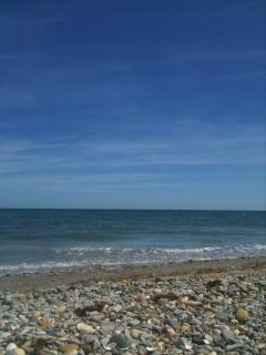 Seaside 30 minutes away. Beach 'Les Arresquiers' Frontignan
