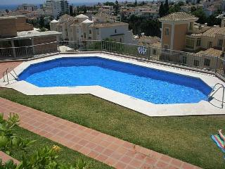 Fuentesol apartment Nerja T0187