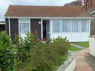 Westward Ho! Holiday Chalet