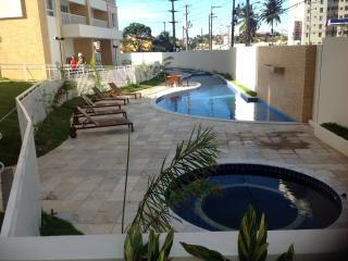 Apartament condominium Club, Natal RN, Parnamirim