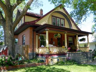 3rd Street Nest Bed & Breakfast, Lamar