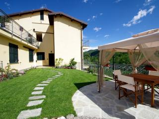 Agriturismo Ponterotto - 1 bedroom apartment, Ranzo