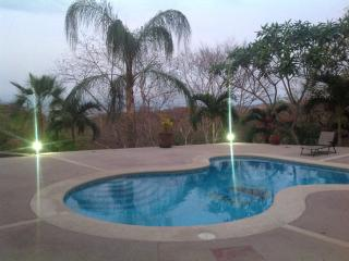 Villa in Playa Naranjo, Costa Rica, Roma Del Mar, Views, Monkeys, Pool