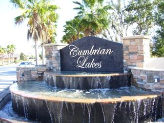 Wonderful 6 beds, 3 ½ baths Cumbriam Lakes 4826CL, Kissimmee