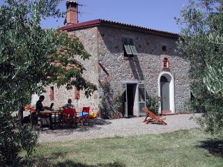 A very large and cozy Tuscan villa in Pisa, perfect to accommodate up to 14 peop