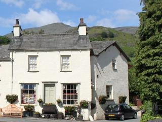 The Old Post Cottage, Coniston