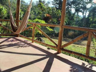 Experience of the abundant tropical nature, Turrialba