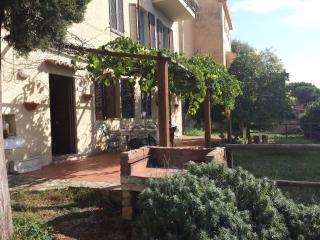 Casa Terra, Capalbio