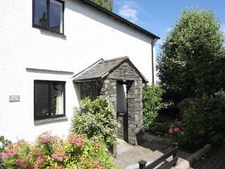 Brook Cottage, Coniston