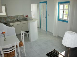 Meltemi 2-3 persons apartment