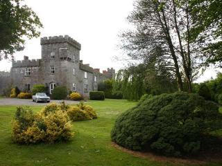 Irish Castle Accommodation Adare, Limerick Ireland