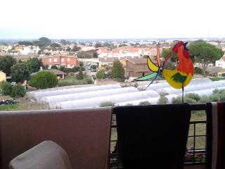 ANZIO - appartamento parco bel vedere, Anzio
