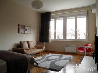 LP Apartment Belgrade, Belgrado