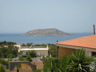 Villa Stella, Anavyssos
