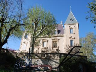 Chateau Du Martinet, Gigondas