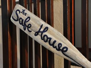 The Safe House, St Osyth