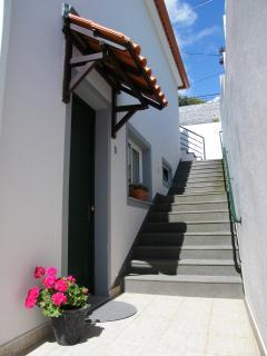 Entrance Marisol Baixo