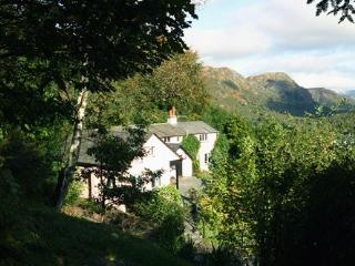 Fairsnape Cottage, Coniston