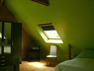 chambre en cornouaille, Clohars-Carnoet