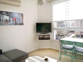 One bedroom apartment in Bat Yam